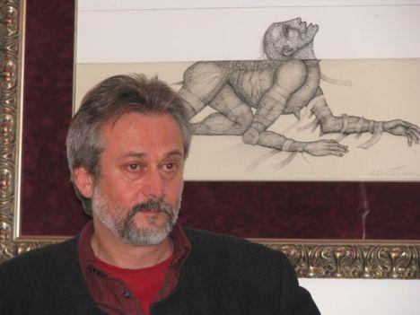 Giorgos Hrisoulidis